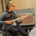 Juniorkurs – Elgitar 9 til 13 år