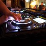 DJ-kurs