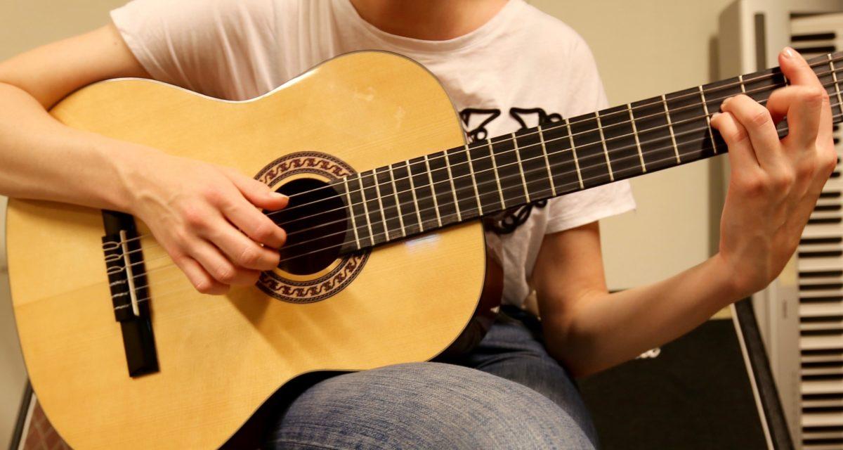 Akustisk gitar