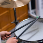 Juniorkurs – Trommer 9 til 13 år