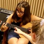 Juniorkurs – Akustisk gitar 9 til 13 år