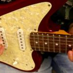 Sommerkurs – elgitar