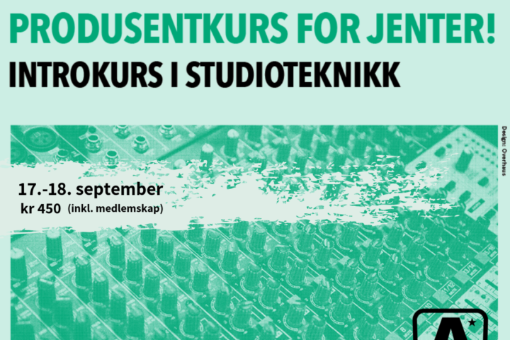 2019 – GAIN introkurs 17-18. september