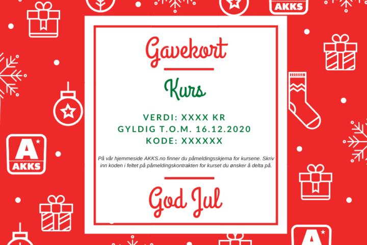 Gi en musikalsk julegave i år!