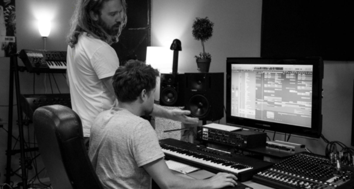 Music production workshop – 4 weeks