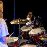 Sommerkurs – trommer