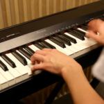 Juniorkurs – Piano 9 til 13 år
