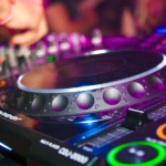 Sommerkurs – DJ
