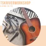 Låtskriverworkshop med Marie Kristin Dale (MK)