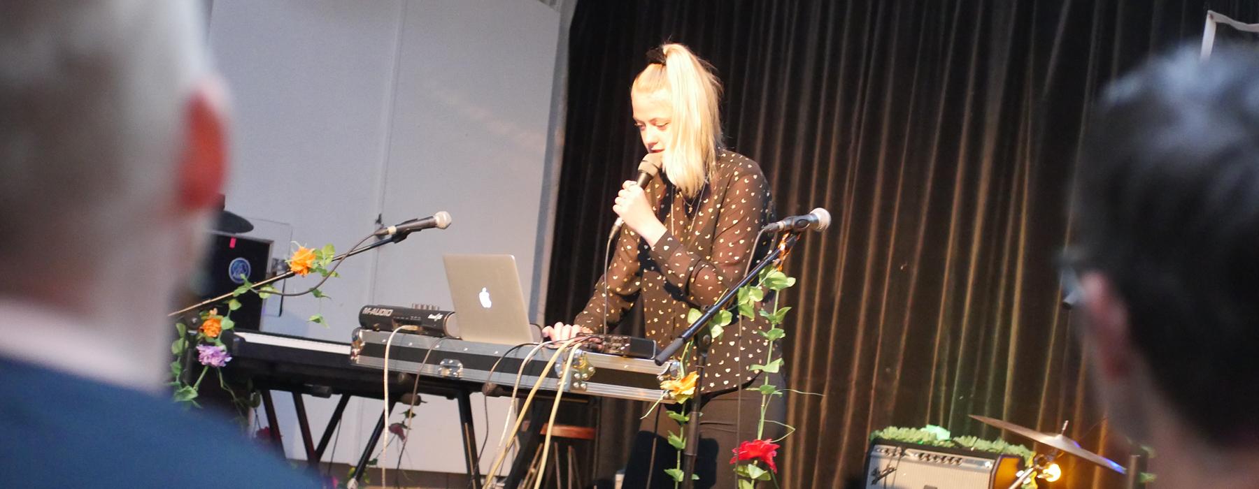 Foto: Sofie Søndervik Sæther