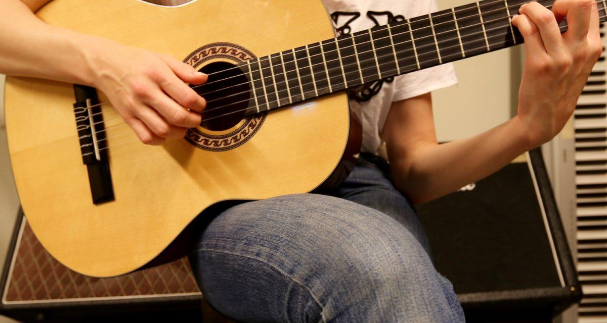Gitar stavanger