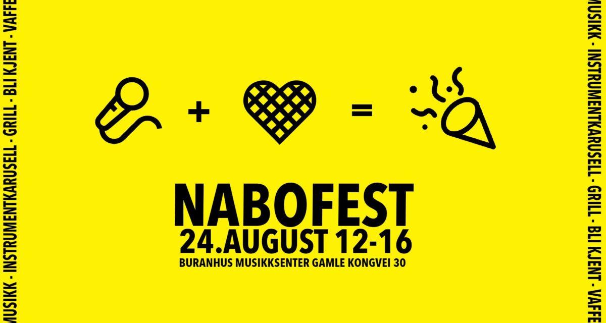 AKKS Nabofest!