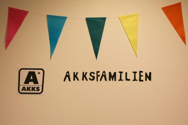Vi lanserer AKKS-stipendet