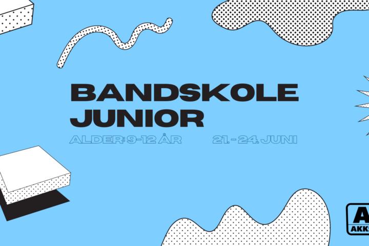 Bandskole junior