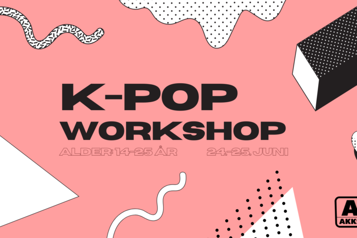 K-pop workshop