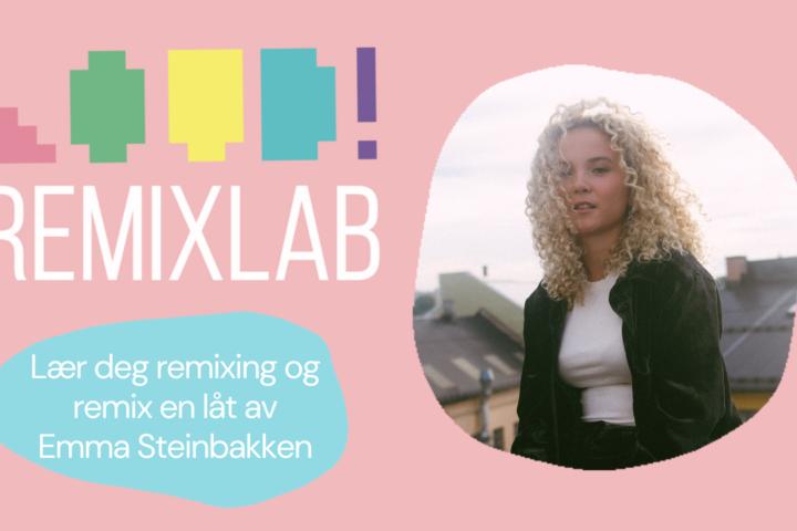LOUD! Remixlab