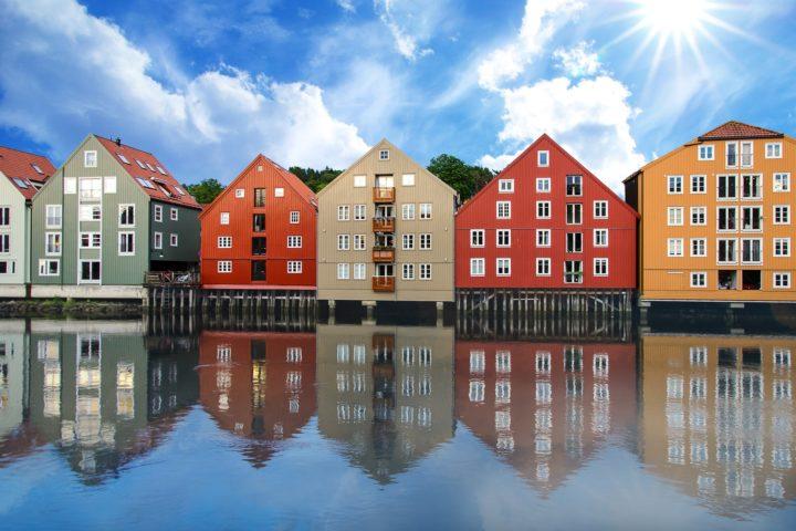 Øvingslokale Trondheim