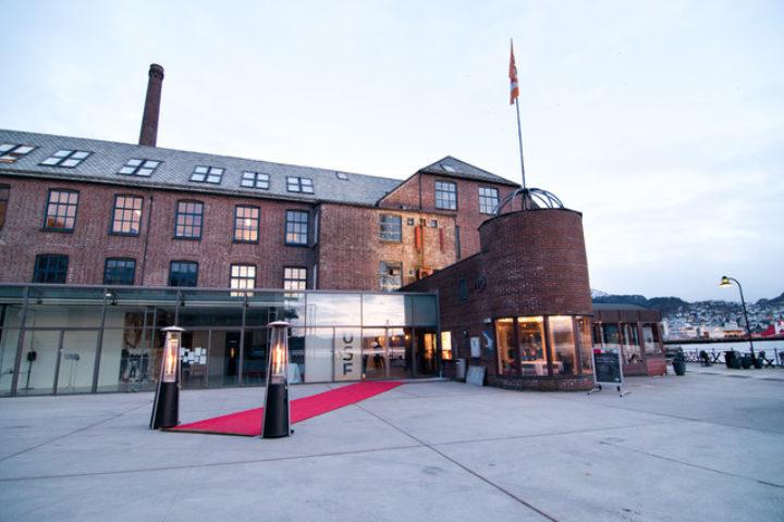 Øvingslokale Bergen