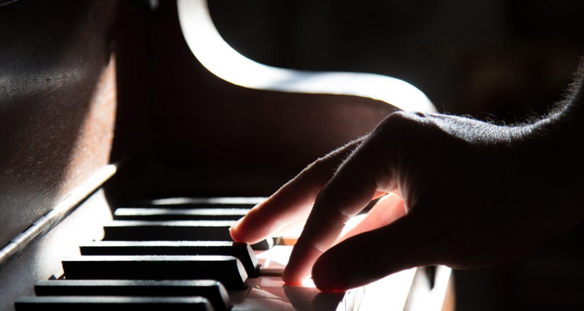 Timani – Bevegelseslære for musikere
